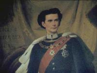 Gemälde König Ludwigs II.