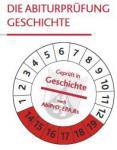 Die Abiturprüfung Geschichte (Heft 2/2013)