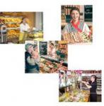 Handreichung zur Umsetzung des KMK-Rahmenlehrplanes für den neu geordneten Ausbildungsberuf Fachverkäufer im Lebensmittelhandwerk / Fachverkäuferin im Lebensmittelhandwerk (Heft 5/2006)