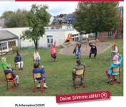 Demokratiebildung in der Grundschule (Heft 2/2021)
