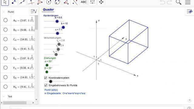 Bild: 3D-Darstellungen
