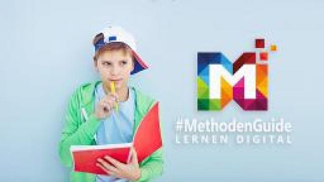 Bild: MethodenGuide - Lernen Digital