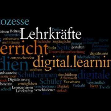 Bild: Wordle