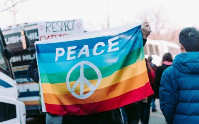 Bild: #MarchForOurLives